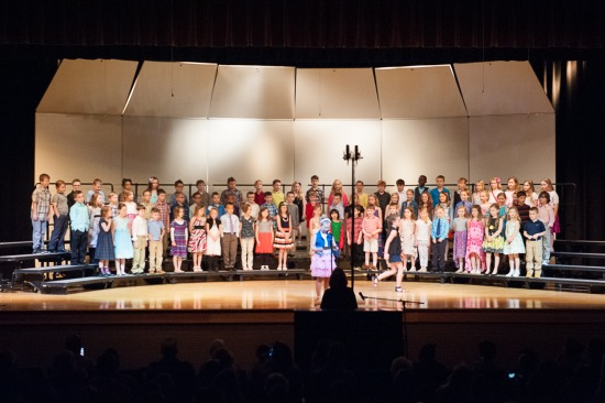 04-23-2016 LM 1st and 2nd Grade Music