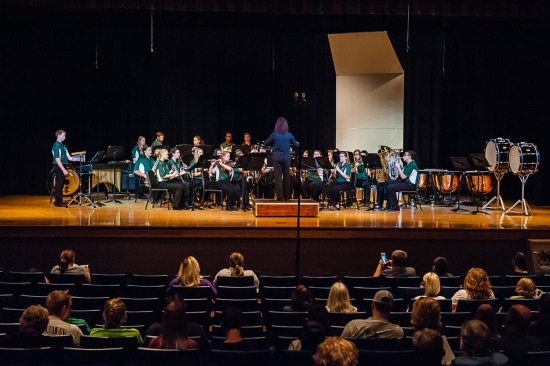 04-23-2016 LMHS Band Concerts