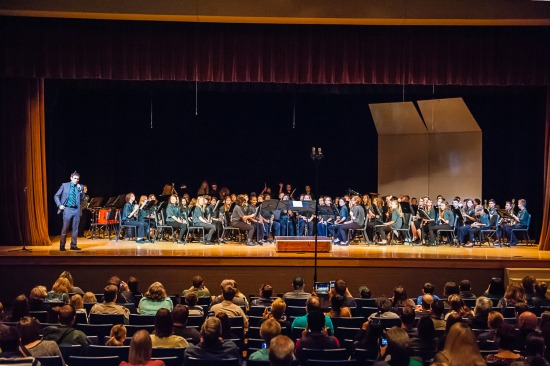 04-23-2016 LMIS Band Concert